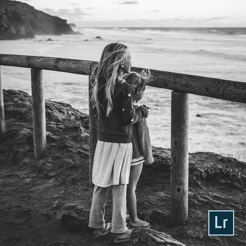 Fotografie Presets für Ligthroom