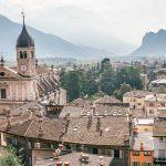 Italien-mit-dem-dachzelt