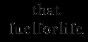 thatfuelforlife logo