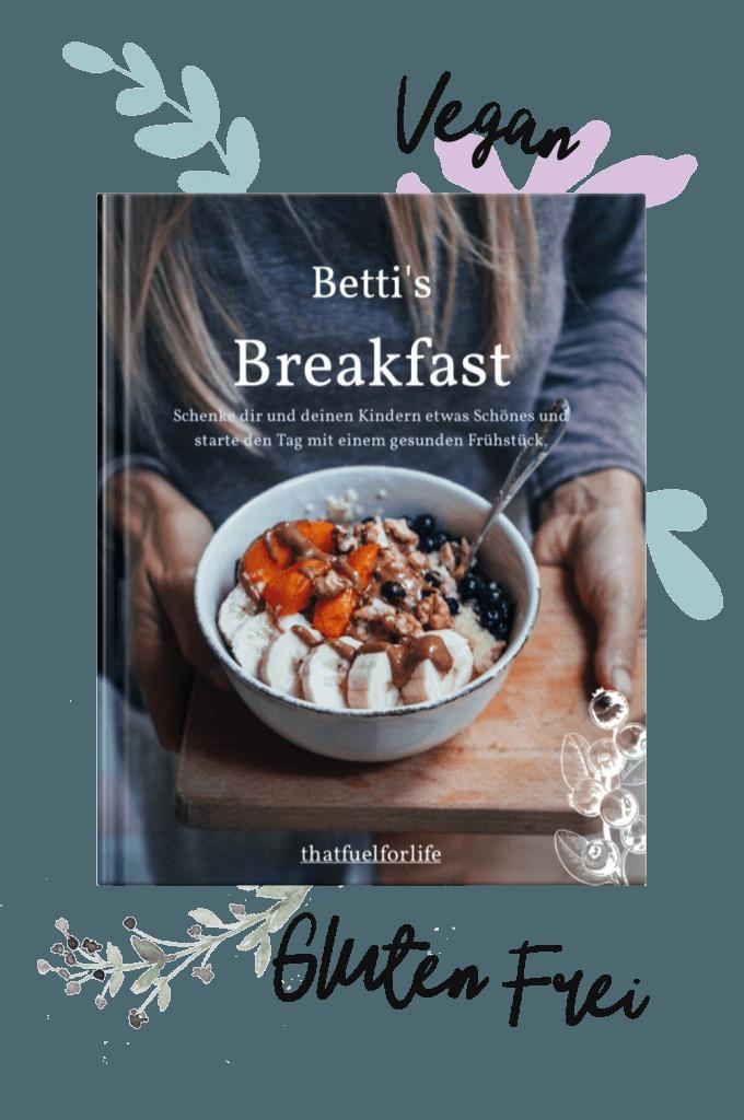 Bettis Breakfast Kochbuch