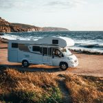 Bornholm mit dem Camper