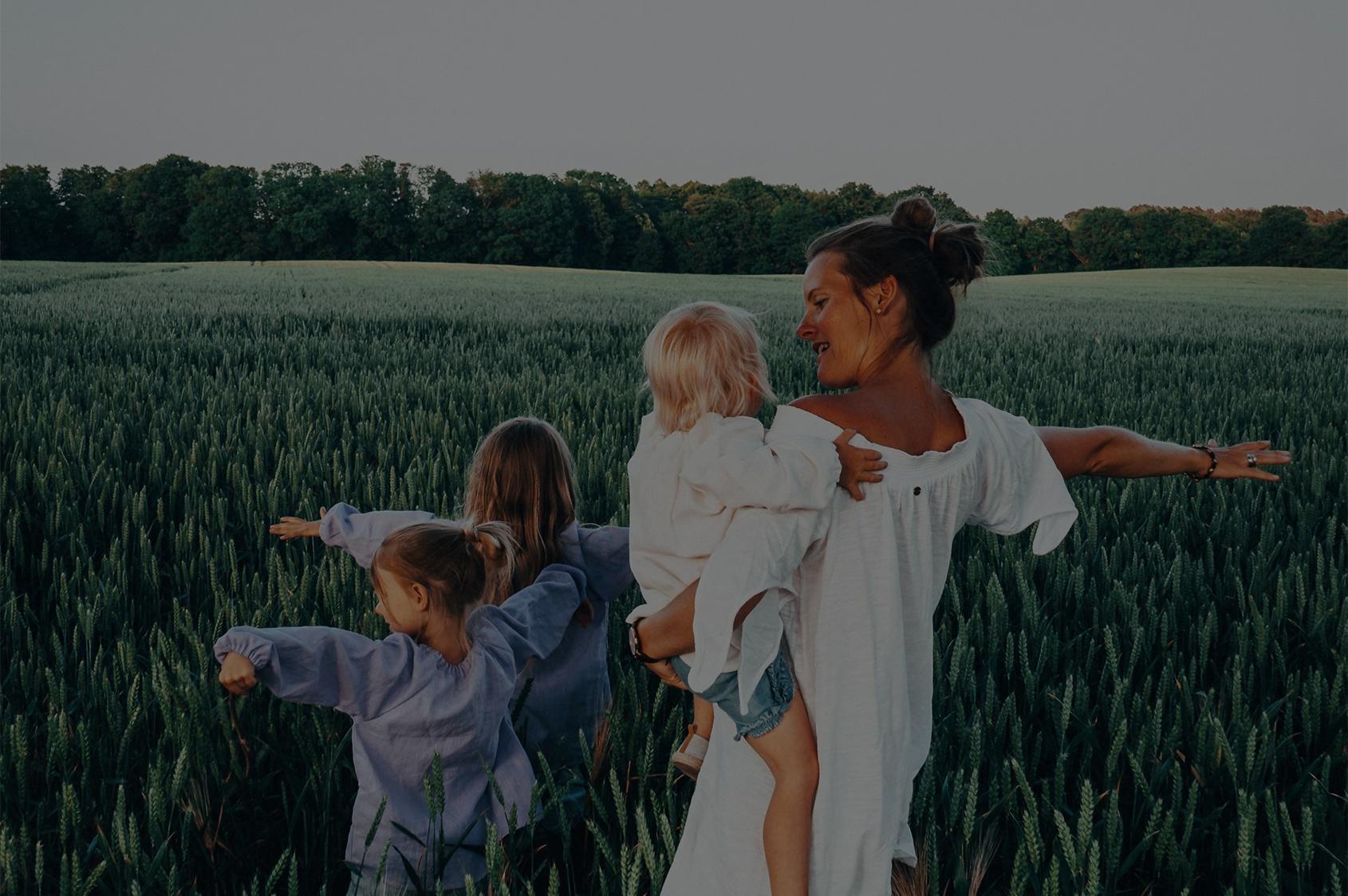 thatfuelforlife Freiheit als Familie