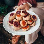 Marmeladenkekse glutenfrei