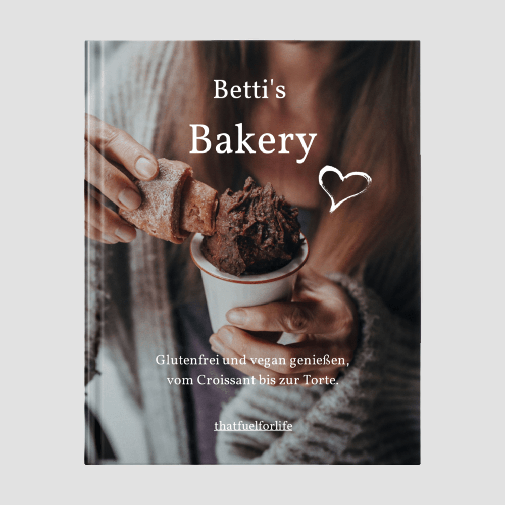 Bettis-Bakery Gluten frei backen
